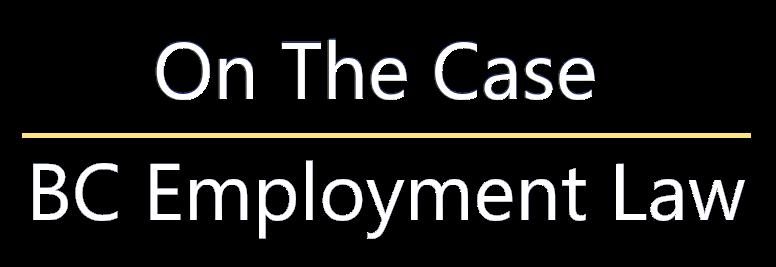 BC Employment Law